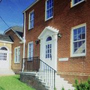 Pratt Street Office of Sasscer, Clagett & Bucher
