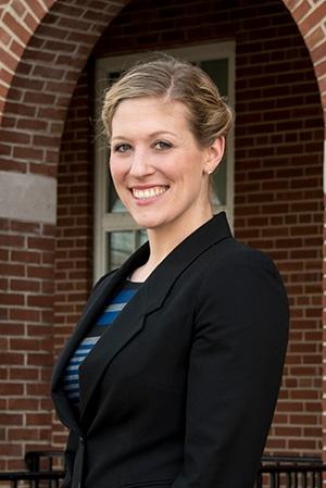 Kira Zuber, Attorney, Sasscer, Clagett & Bucher